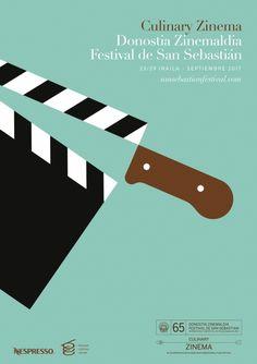 Concurso de carteles :: Festival de San Sebastián :: Votación popular