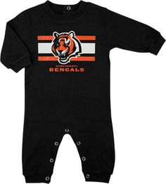 baby bengals jersey