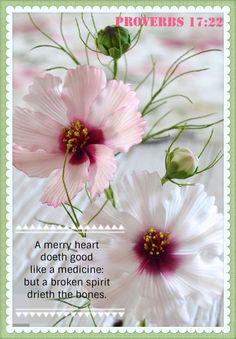 Hug Me Jesus ❤JESUS LOVES US❤ Shirley'sLove PRAYER AMEN PROVERBS 17:22 22. Happiness is good medicine,  but sorrow is a disease. ❤JESUS LOVES US❤