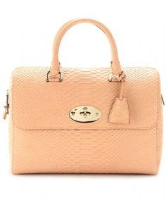Mulberry Shoulder bags for Women Mulberry Shoulder Bag, Mulberry Bag, Designer Totes, Large Handbags, Handbags Online, Tote Bag, Purses, Snake, Leather