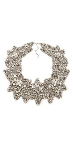 Jenny Packham Acacia Necklace | SHOPBOP