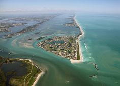 Stuart, Florida Ranked Top Ten beaches in Florida