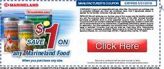 Save $1 on any Marineland Food #Marineland #fishfood #coupon http://shout.lt/v1Wj