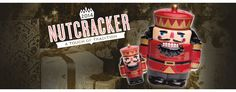 Nutcracker, a limited edition warmer available until November 7th! Orders through the website only www.carrieibrahim.scnentsy.us. ONE per order!!!