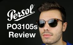 ee80264fe1 Persol PO 3105s Cellor Series Review