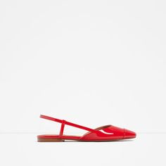 SLINGBACK BALLERINA SHOES - Available in more colours