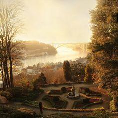 Porto Portugal, Fc Porto, Visit Portugal, Porto City, Gaia, Cl Design, Douro, Urban Landscape, Romance
