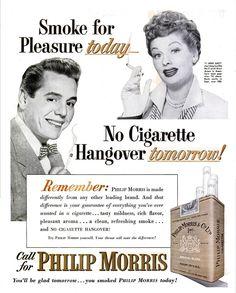 """Call for Phillip Morris"""