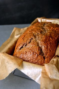 This cake was one of my childhood's culinary highlights. Whenever I visited the Netherlands I had to get a large loaf of this juiciest, spongiest and stickiest of all spice cakes. You can buy… Dutch Recipes, Cooking Recipes, Honey Recipes, Honey Cake Recipe Easy, Honey Cake Recipe Jewish, Russian Honey Cake, Biscuits, Rich Cake, Honey Chocolate