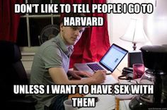 10 Things Harvard Students Do Best