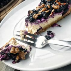 cheesecake z tvarohu Great Recipes, Pancakes, Cheesecake, Food And Drink, Sweets, Breakfast, Ethnic Recipes, Diet, Morning Coffee