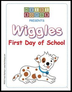 Wiggles First Day of School