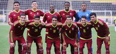 #Deportes Vinotinto sub20 se enfrentará a Honduras de cara al Mundial de Corea