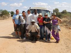 tsavo east 2days safari