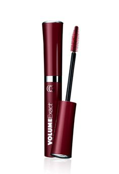 VolumeExact Mascara – also available in waterproof