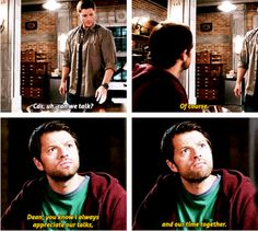 [SET OF GIFS] 9x03 I'm No Angel - OUCH! BAD WRITERS! GO STAND IN THE CORNER!! #ItHurts