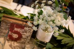 Susan's Flowers + Hal Williams Photography + Elk Camp Snowmass