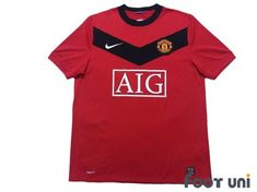 #manchesterunited #manchesterunited2009 #manchesterunited2010 #manchesterunitedshirt #manchesterunitedjersey #manchesteruniteduniform #aig - #footunijapan #footuni #onlinestore #onlineshop #football #soccer #footballshirt #footballjersey #footballuniform #soccershirt #soccerjersey #socceruniform #jersey #uniform #vintageclothing #vintagejersey #vintagefootballshirt #vintage #classic #retro #old #fussball #collection #collector #collective Soccer Uniforms, Soccer Shirts, Football Jerseys, Manchester United Premier League, Manchester United Shirt, Vintage Football Shirts, Vintage Jerseys, Jersey Uniform, Vintage Outfits