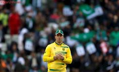 ICC Champions Trophy 2017: Would have been more attacking if I knew it would only be 27 overs, says Ab De Villiers