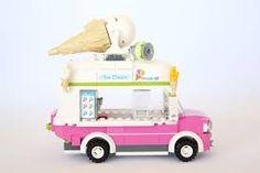 Resultado de imagen de lego moc ice cream