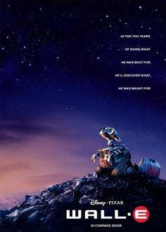Movie Segments to Assess Grammar Goals: WALL-E: Future Will