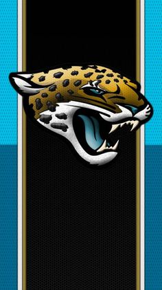 Check out all our Jacksonville Jaguars merchandise! Jacksonville Jaguars Football, Indianapolis Colts, Football Wallpaper Iphone, Iphone Wallpaper, Minnesota Vikings Wallpaper, Nfl Football Teams, Nba Basketball, Jaguar Wallpaper, American Football