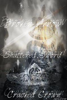 Broken Arrow Trilogy