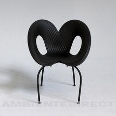"Ron Arad  ""Ripple Chair"" by MOROSO"
