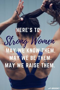 Let's all focus on becoming strong! Who cares about skinny I want to be healthy and strong!
