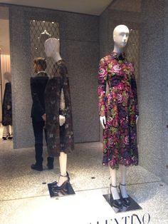 Window shopping at @valentino in Milan! Check out: http://www.shoppics.com/s/valentino/o8BDPlmAjH
