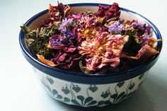 You don't need orris root powder to make potpourri | Dried Flower .