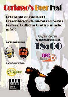 Pa' Las Birras: Coriasso's Beer Fest
