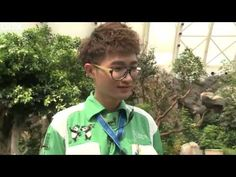 Oldest panda Jia Jia's birthday celebrated in Hong Kong | BBC News Today...