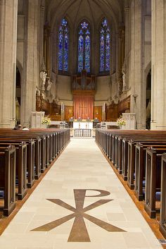 Grace Cathedral Altar | Flickr - Photo Sharing!