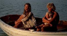 The Blue Lagoon (1980). Starring Brooke Shields an...