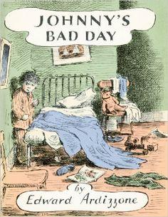Johnny's Bad Day: Amazon.co.uk: Edward Ardizzone: 9781903252307: Books