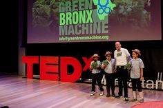 """The food movement needs money,"" announced Shen Tong to hundreds of attendees at last weekend's TedX Manhattan. He paused, thanked the crowd, and pretended to walk off the stage as if to end his talk there. ""That's probably the shortest TED talk you'll ever hear,"" he said. Virtually everyone at the one-day conference clapped and... Read More"