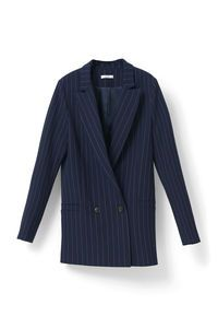 Moscow Tailor Blazer, Total Eclipse/Vanilla Ice
