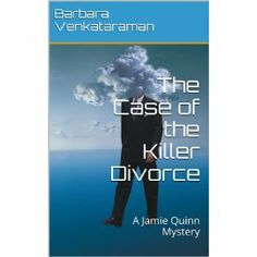 Reviewed by Eileen Johnson for Readers' Favorite  In The Case of the Killer Divorce (A Jamie Quinn Mystery), Barbara Venkataraman tells another tale with Jamie Quinn at the center. In this case, Jamie has gone back to her career as a family law attorney after taking several months off following her mother's death. The story opens with Jamie losing an appeal in divorce court for her client, Becca Solomon, who is embroiled in a bitter divorce and custody battle with her husband, Joe. As…