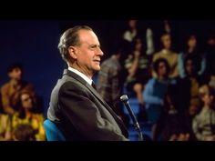 Canadian Scholar Marshall McLuhan Speaks in 1968 understanding mass media