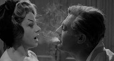 Federico Fellini | 8 1/2 | Marcello Mastroianni & Sandra Milo