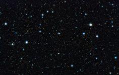 VISTA stares deep into the cosmos