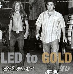 Toronto 1971