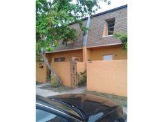 Townhouse, Miami, Sunrise, Garage Doors, Outdoor Decor, Home Decor, Decoration Home, Terraced House, Room Decor