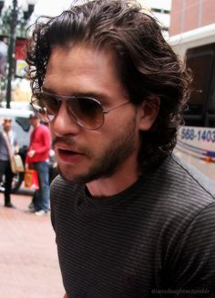 Kit Harington - Jon Snow