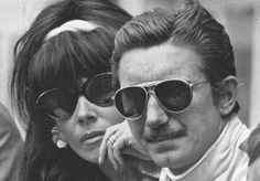 ca Seppi was a great Sports Car Driver, him and Rodriguez in the was magical. Le Mans, Grand Prix, Aviation Insurance, Jochen Rindt, Airplane Pilot, Gilles Villeneuve, Lancia Delta, Racing Events, Wife And Girlfriend
