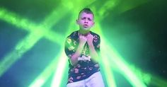 Aos 12 anos, MC Pedrinho muda vida da família com sucesso no funk