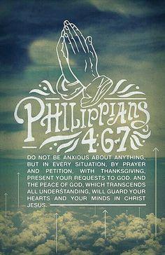 Filipi 4:6-7
