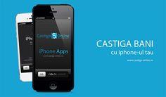 Cum sa faci bani de pe iPhone App, Iphone, Apps