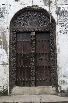 Stone Town Door Stone Town, Old Buildings, Explore, Adventure, Exploring, Fairytail, Fairy Tales
